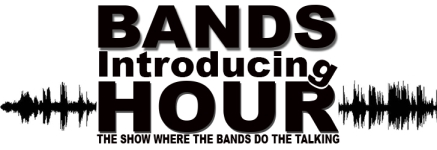 Bands Introducing Hour